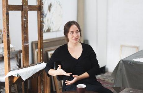 Elisabeth Mladenov