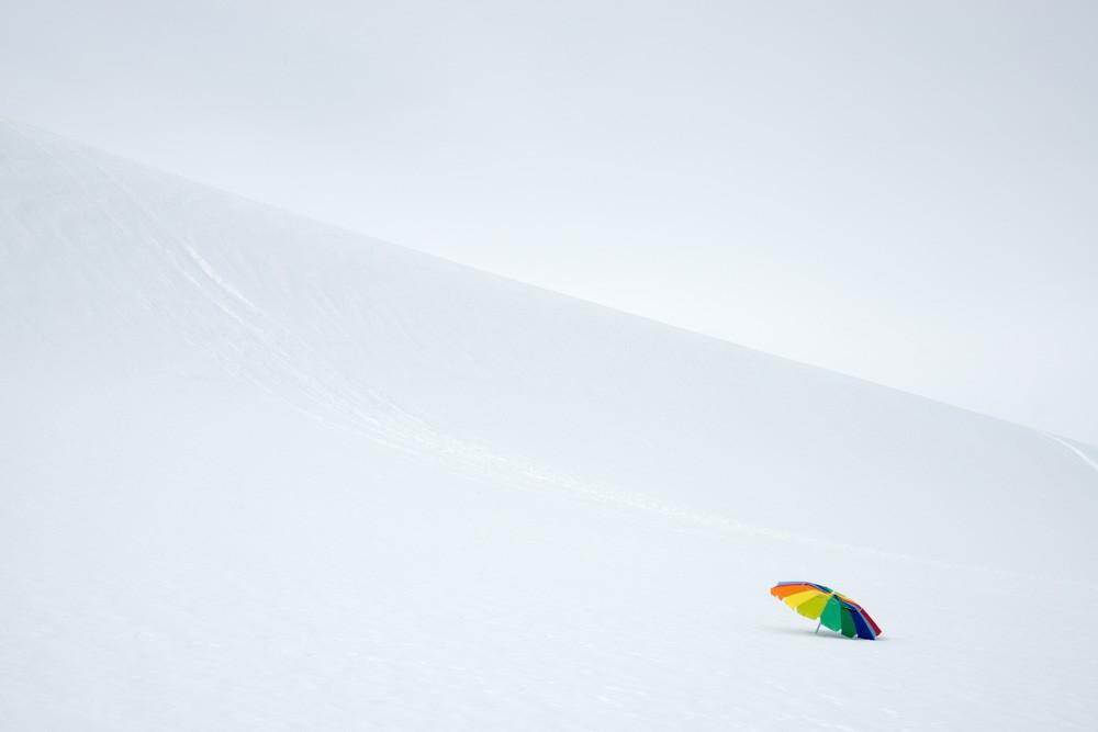 Antarctica By Gray Malin