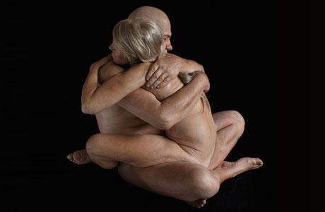 Hyperrealistic sculptures by Marc Sijan
