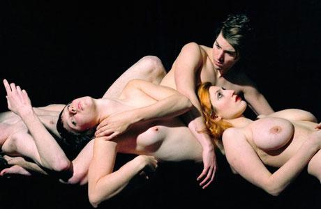 Body Language by Matthew Stone