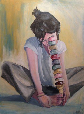 Iñaki Otaola_Painting_02