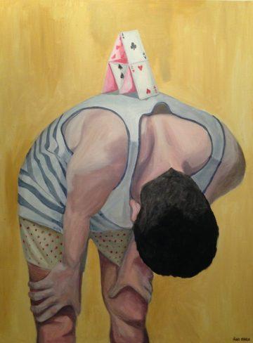 Iñaki Otaola_Painting_06