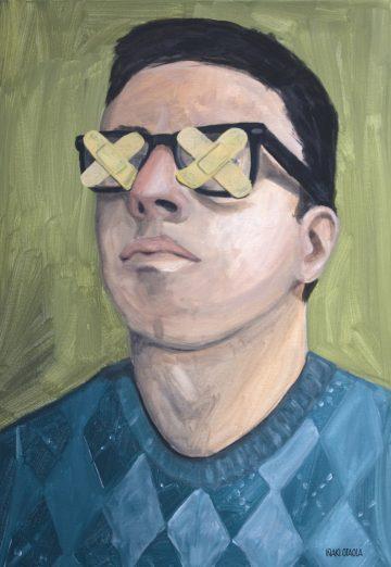 Iñaki Otaola_Painting_09
