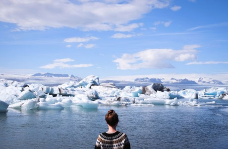 Iceland Heartland