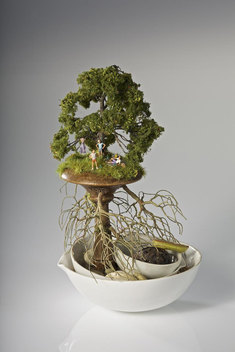 Kendal Murray S Miniature Worlds Ignant Com