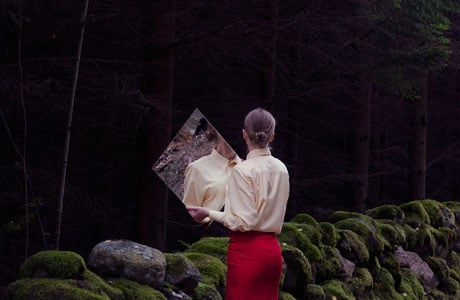 Experimentelle Fotografie von Kersti K