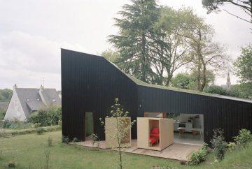 Maison, Sarzeau (56) France 2013_07