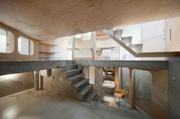 Tsubomi House_02