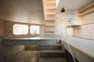 Tsubomi House_03