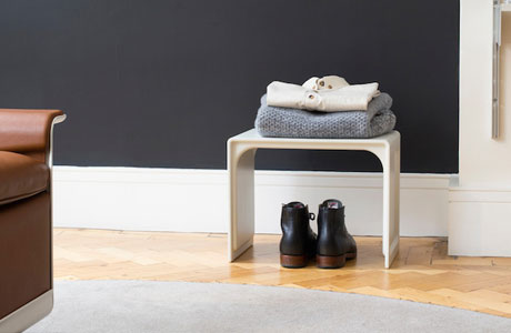 621 Side Table by Vitsœ