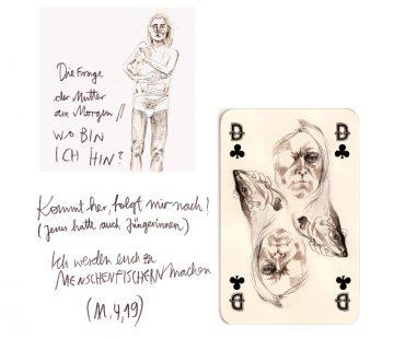 5-Damen-Monja-Gentschow