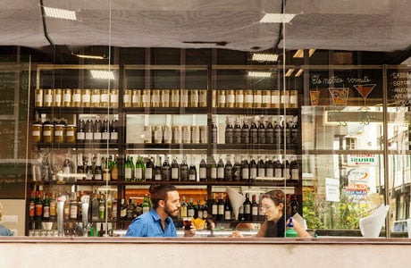 Discover The Best Foodspots In Barcelona