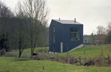 Family House Frasnes-les-Anvaing