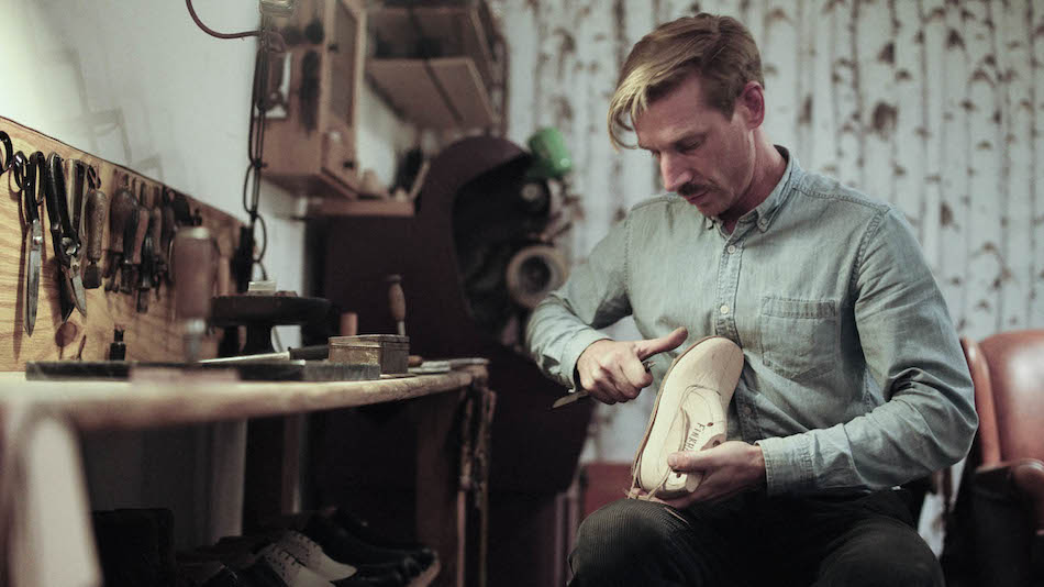 Thomas Keil Bespoke Shoemaker Ignant Com