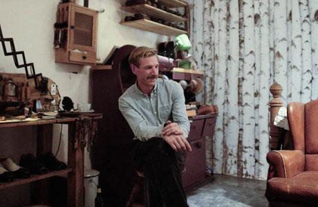 Thomas Keil Bespoke Shoemaker