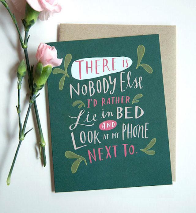 10 Hilarious Valentineu0027s Cards