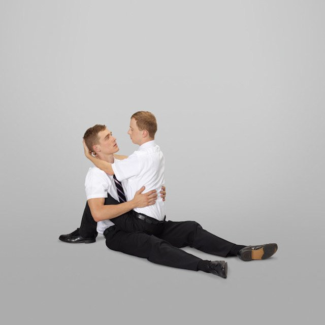 Can Gay Men Do Missionary Position
