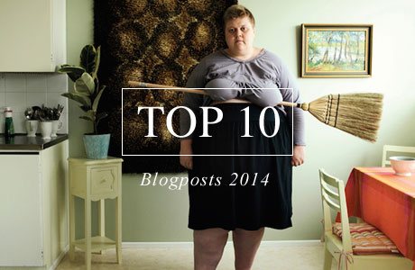Top 10 Blogposts 2014