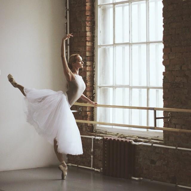 Ballet Photography By Darian Volkova Ignant Com