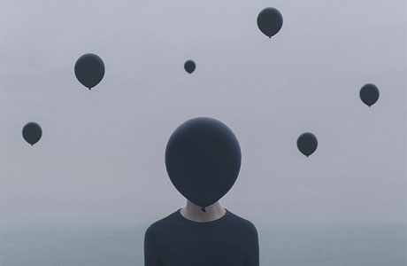 Surreal Photography by Gabriel Isak