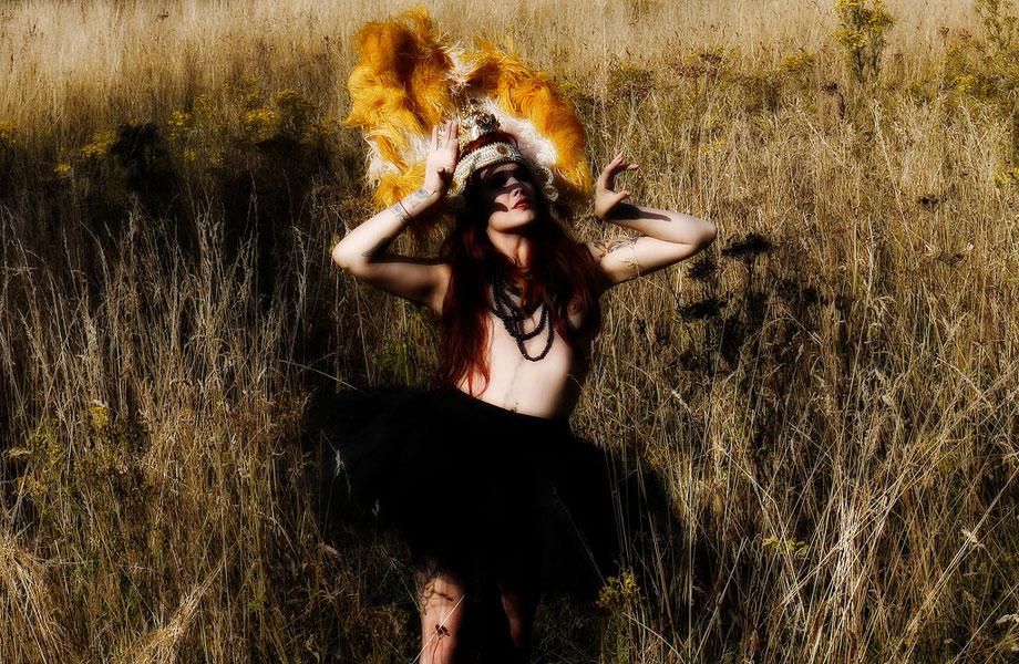 Mystische Fotografie von Otherworldly