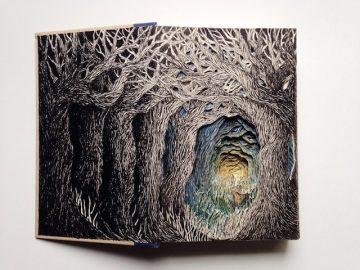 Isobelle Ouzman_Books_01