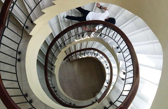 #ignt_stairwell Winner John Austria