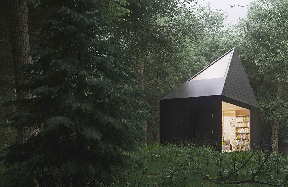 tomek_michalski_cabin_in_the_forest_pre