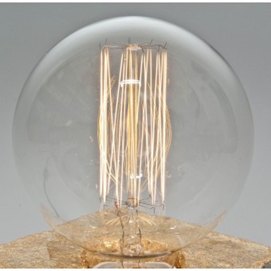 """Edison Bulp """"Globe"""""""