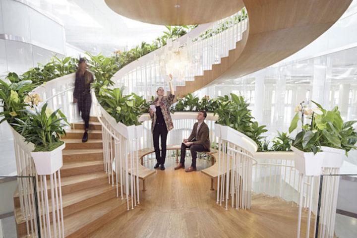 Living_staircase_pre