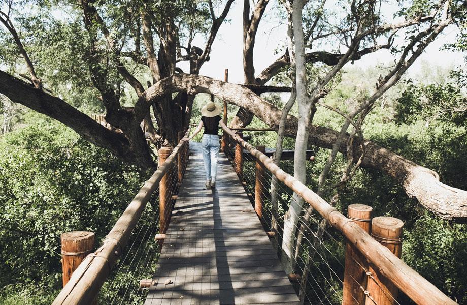 Südafrika –  Ein Land der Mythen und Legenden