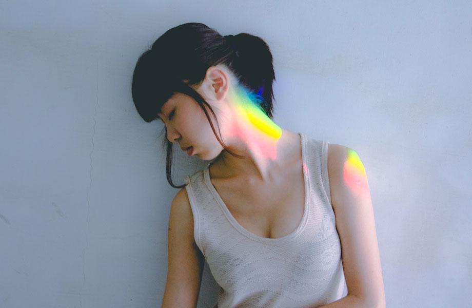 Taiwan-based Photographer 草沒味 Creates Beautiful Female Portraits