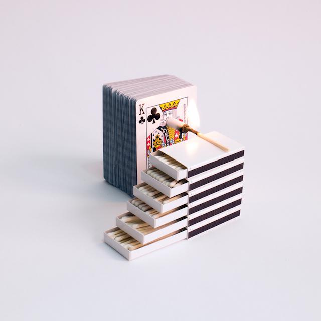 HEFF ES CARDS