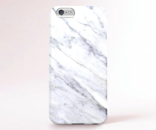 Handy Cover_Marble