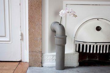 Concrete Furniture By Lyon Beton Ignant