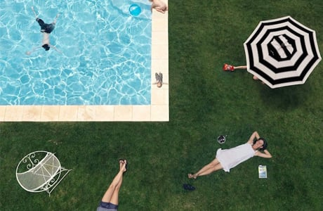 Julie Blackmon Captures The Craziness of Everyday Family Life