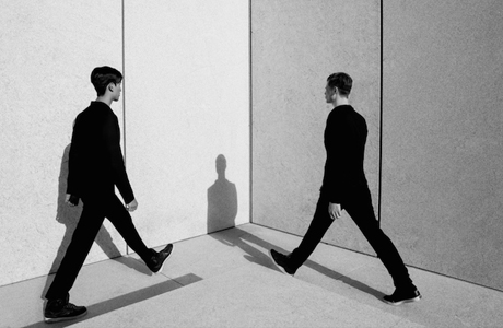 Minimal Fashion Photography By Paul Jung