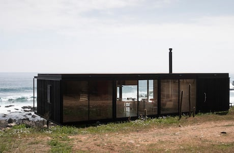 The Transportable House By Felipe Assadi