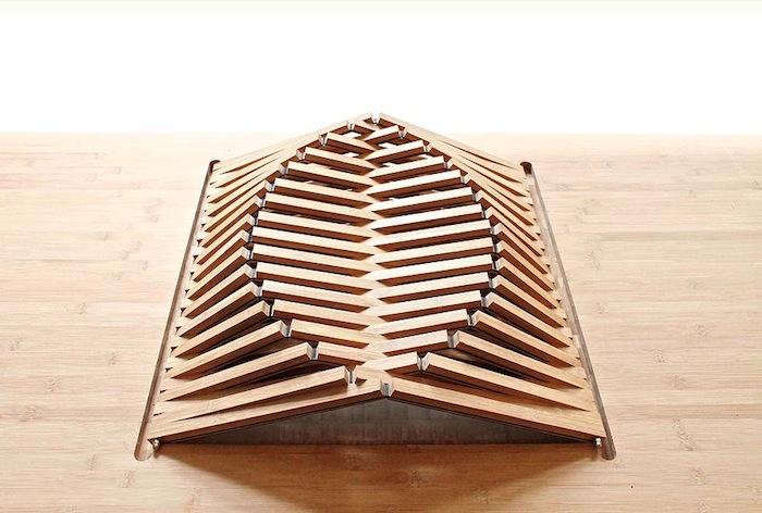 A rising furniture series by robert van embricqs for Robert van embricqs chair