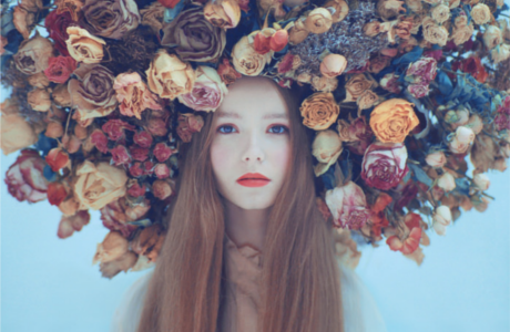 Photographer Oleg Oprisco Captures A World Of Dream And Fantasy