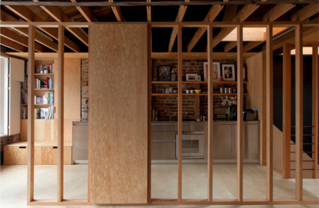 Frame House featured