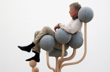 Globe Furniture By Peter Opsvik