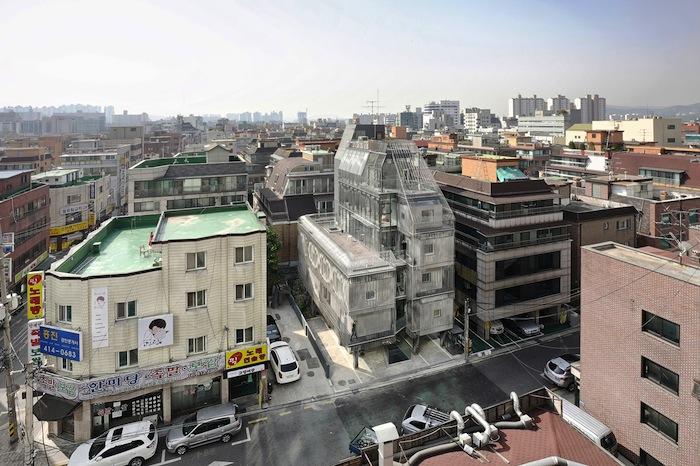 Songpa_Architecture_!