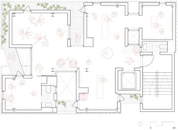 Songpa_Architecture_Plan 2