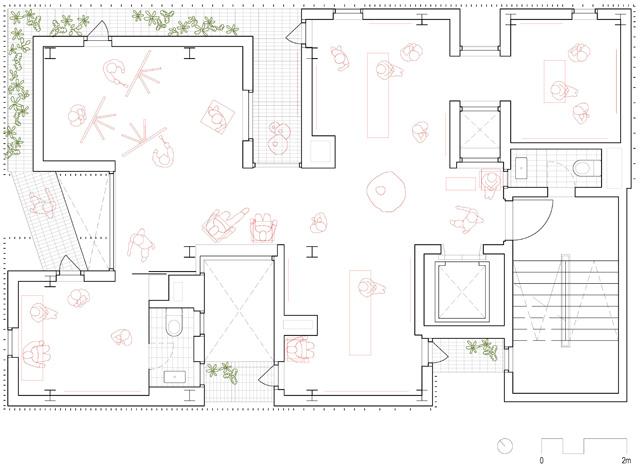 Songpa_Architecture_Plan 2
