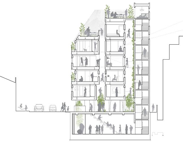 Songpa_Architecture_Plan 4