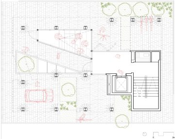 Songpa_Architecture_Plans