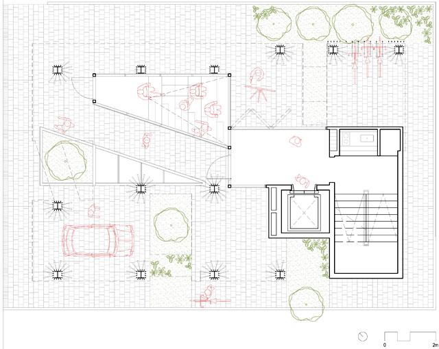Songpa_Architecture_Plans