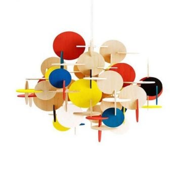 7-Lampe