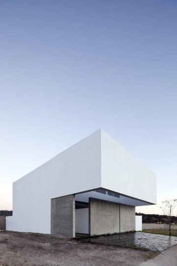 Abraham Cota Paredes Arquitectos_Architecture_!